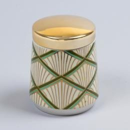 Органик свеча «Кедровый бальзам»