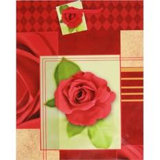 Подарочный пакет из ламинированной бумаги