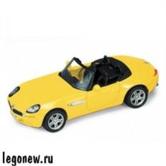 Welly 49755 Модель машины 1:34-39 BMW Z8