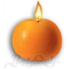 Набор ароматизированных свечей Мандарин