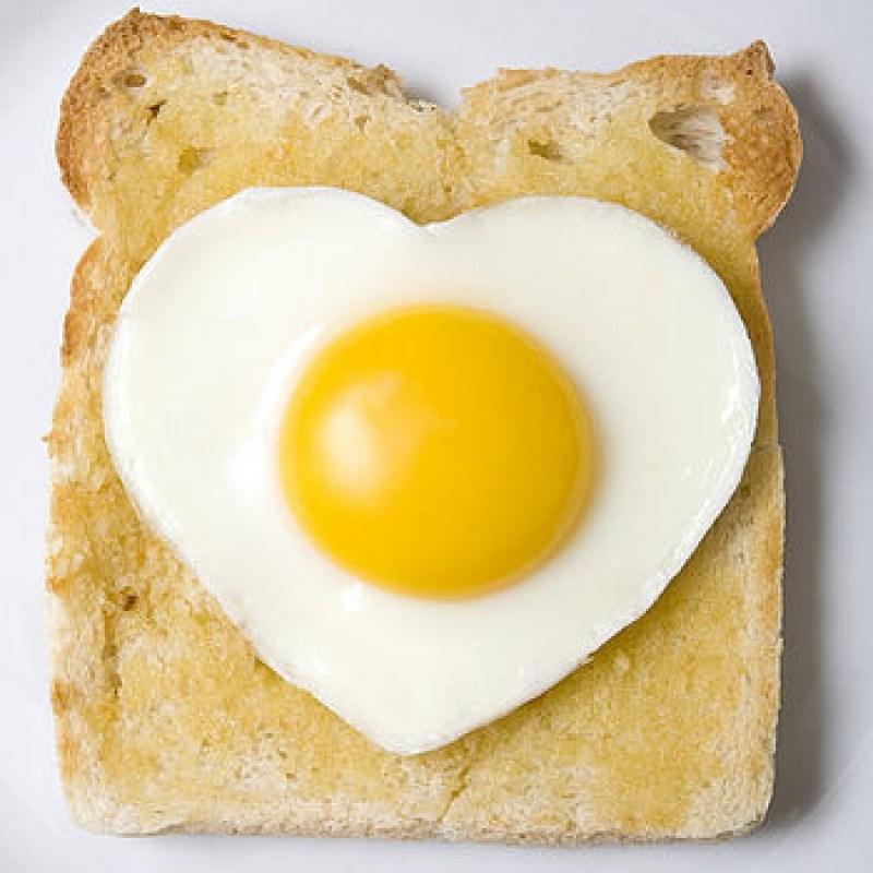 Набор форм для жарки яиц