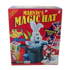 Волшебная шляпа Марвина