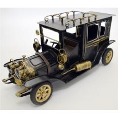 Модель старинного автобуса