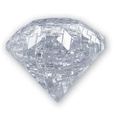 Головоломка 3D Crystal Puzzle Бриллиант