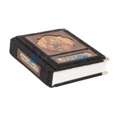 Подарочная книга Цветник духовный. Мудрость праведных