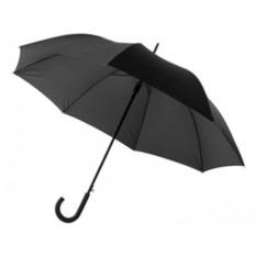 Зонт-трость Cardew черного цвета