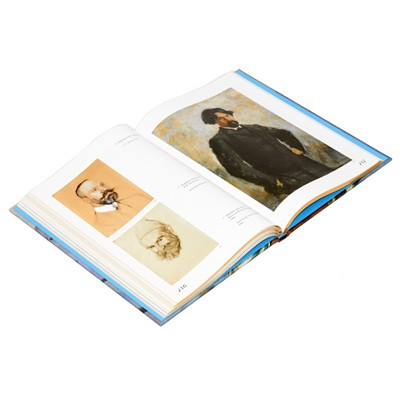 Книга Серов. Большая коллекция