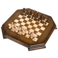 Шахматы Восьмиугольные