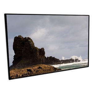 Фотопанно Pacific ocean