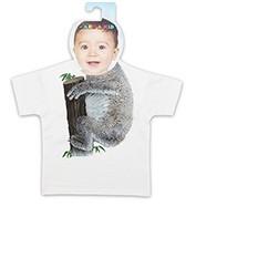 Детская футболка Коала