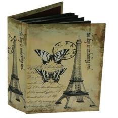 Фотоальбом-фолиант Париж