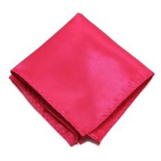 Нагрудный платок (розовый)