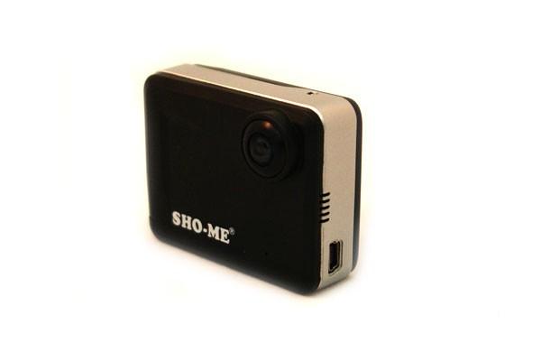 Видеорегистратор Sho-me HD04-LCD