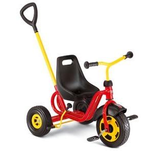 Велосипед Puky CDT