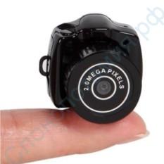 Мини шпионская камера для детей
