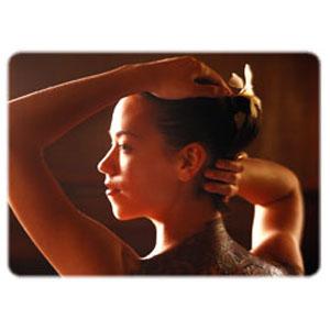 Ритуал по укреплению и питанию волос  с укладкой