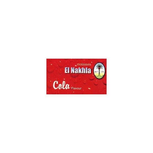 Кальянный табак Nakhla Кола