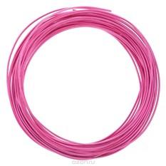 Проволока для рукоделия Астра, цвет: розовый (5), 1,5 мм х 10 м