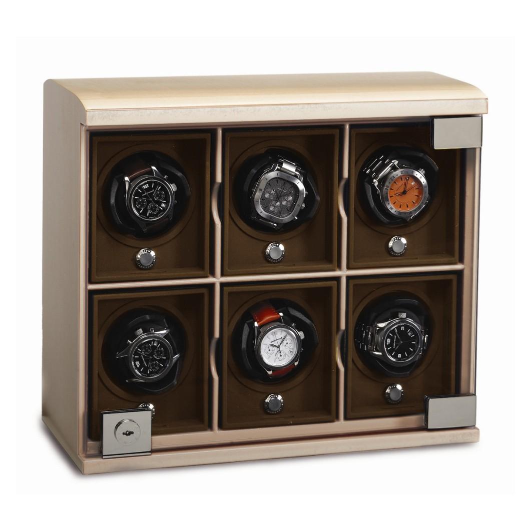 Модуль для подзавода 6-ти часов UnderWood Rotobox
