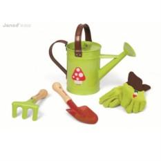 Детский игровой набор Маленький садовник