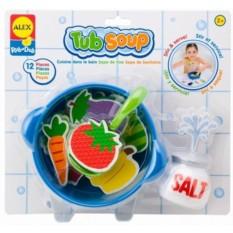 Набор для ванны Приготовь суп