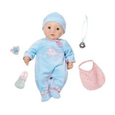 Кукла-мальчик Baby Annabell Baby Born
