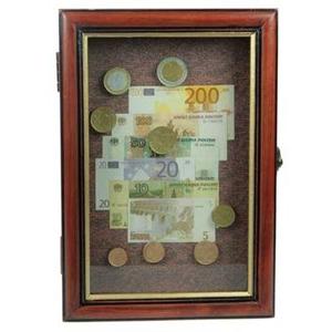Ключница «Евро-вклад»