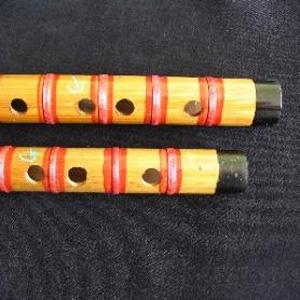 Флейты бамбуковые