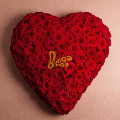 101 роза ГранПри