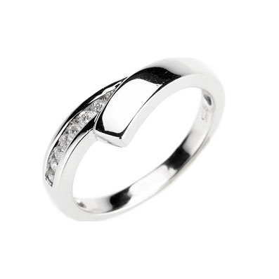 Кольцо GS Diamonds