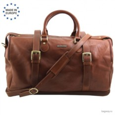 Дорожная сумка Travel от Tuscany Leather