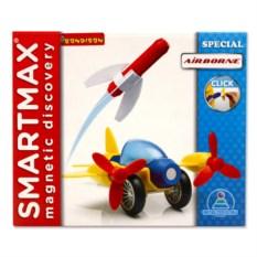 Магнитный конструктор SmartMax «Полет» от Bondibon