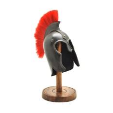 Уменьшенная копия римского шлема Центурион (размер 18 см)