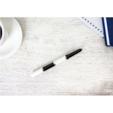 Ручка-роллер с поворотным механизмом «Инспектор»