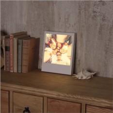 Фото светильники с вашими любимыми фотографиями