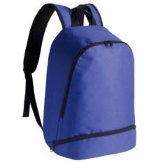 Синий спортивный рюкзак Unit Athletic