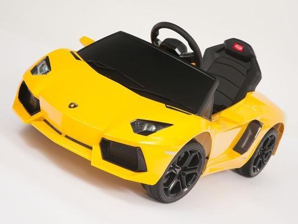 Радиоуправляемый электромобиль Rastar Lamborghini Aventador