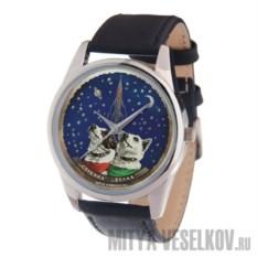 Наручные часы Mitya Veselkov Белка и Стрелка