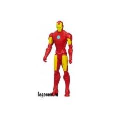 Фигурка Hasbro Avengers Титаны: Железный Человек