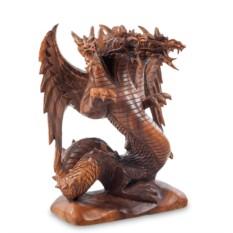 Статуэтка Трехглавый Дракон