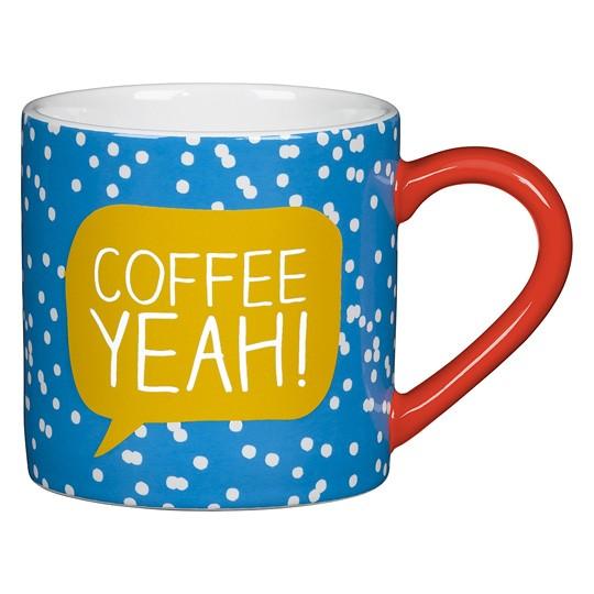 Кружка Happy Jackson Coffee Yeah
