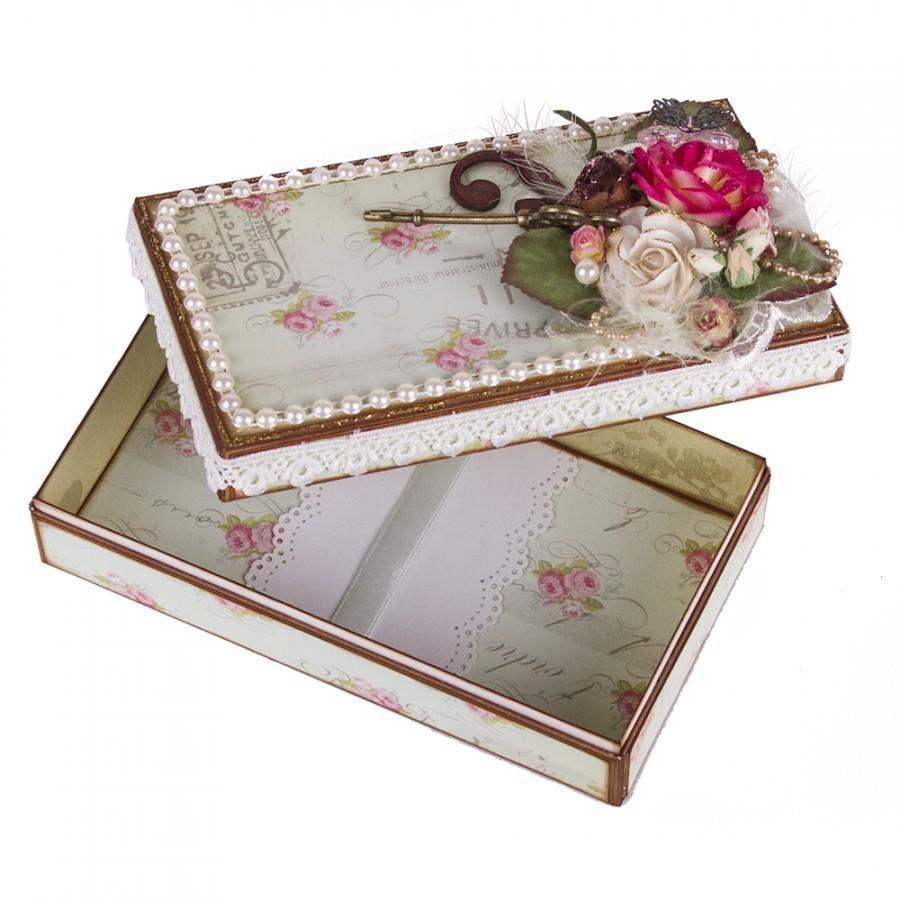 Подарочная коробочка Все для тебя
