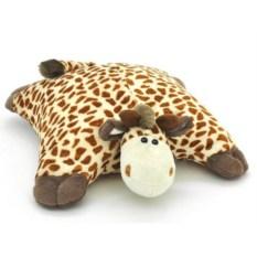 Подушка Жираф, Orange Toys