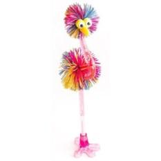 Ручка Веселый страус