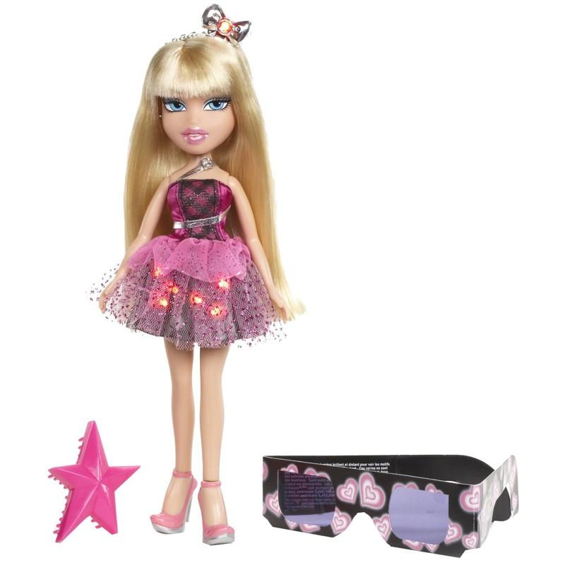 Кукла Bratz Хлоя. Волшебное сияние