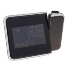 Проекционные часы-будильник Многофункциональные