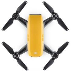 Квадрокоптер DJI Spark Yellow