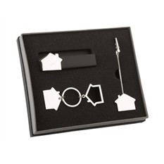 Набор аксессуаров в виде домика
