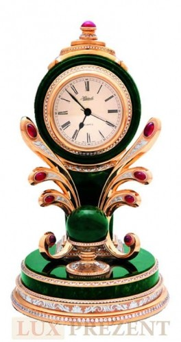 Часы Нефрит