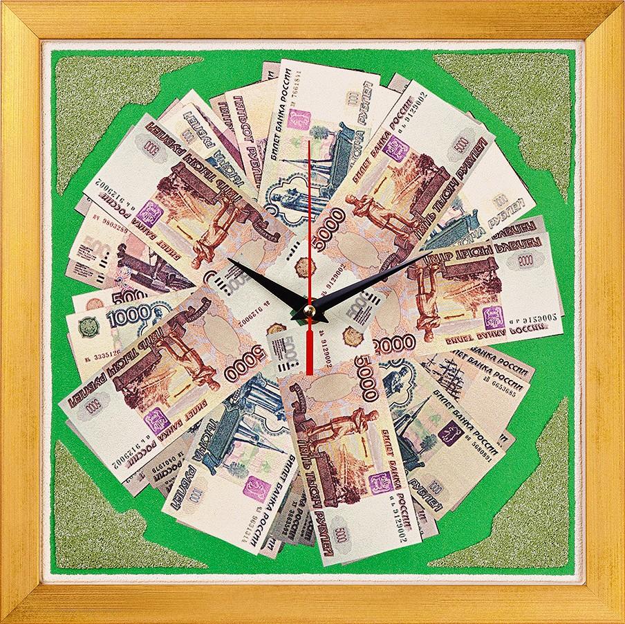 Часы «Время успеха»